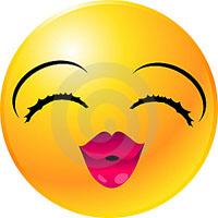 smile-bacio